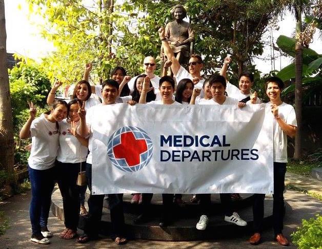 Dental Departures Team - Child Care Foundation