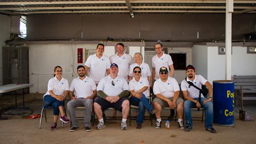 Dental Departures Team in Casa Betesda